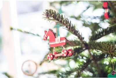 Baby's First Christmas: 14 Sentimental, Festive & Fun Gift Ideas