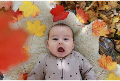 Autumn-Inspired Baby Names for Little Ones Born in Fall