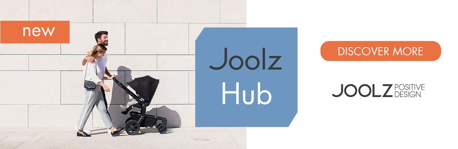 Joolz Car Seat