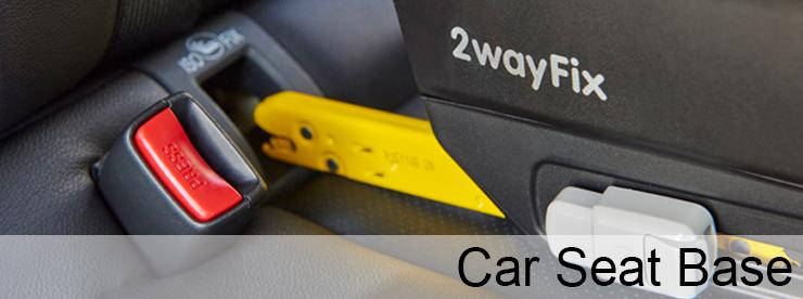Car Seat Bases