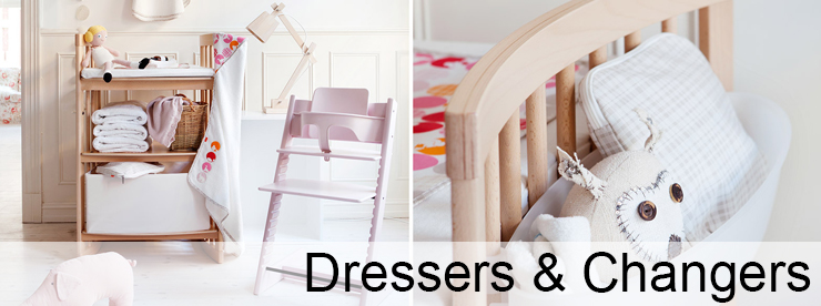 Dressers & Changers
