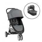 Baby Jogger City Mini  2 Single puschair and Carrycot