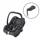 Maxi Cosi Tinca iSize Car Seat & Base Bundle