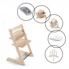 Stokke Tripp Trapp Newborn Chair for Life Package