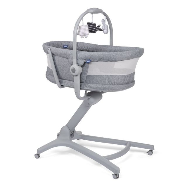 Chicco Hug 4 in 1 Air - Titanium