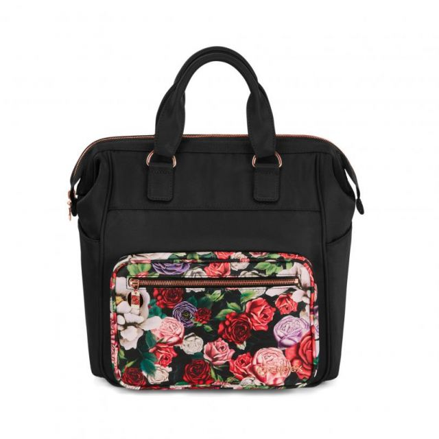 Cybex Platinum Spring Blossom Changing bag
