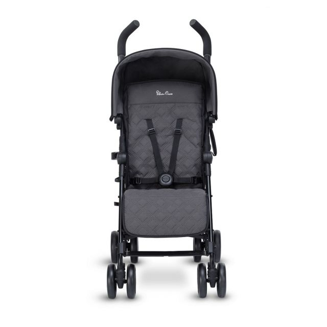 Silver Cross Pop Stroller  - Flint