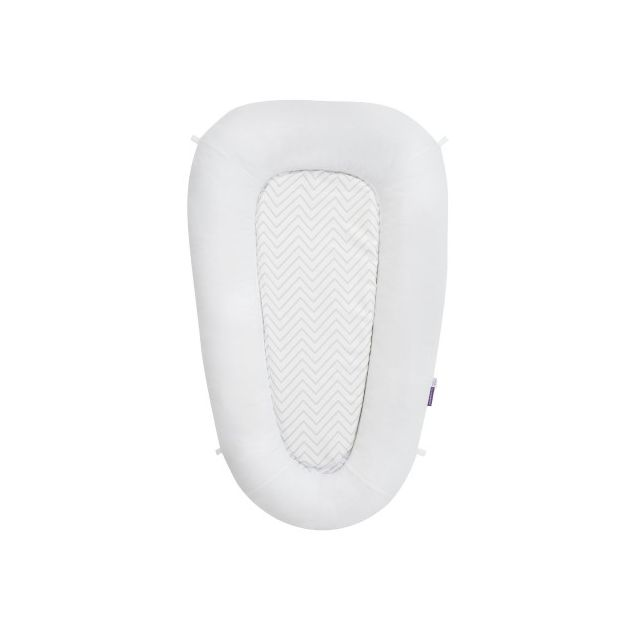 Clevamama - ClevaSleep Pod White/Grey