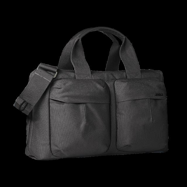 Joolz Earth Uni² Nursery bag  - Awesome Antracite
