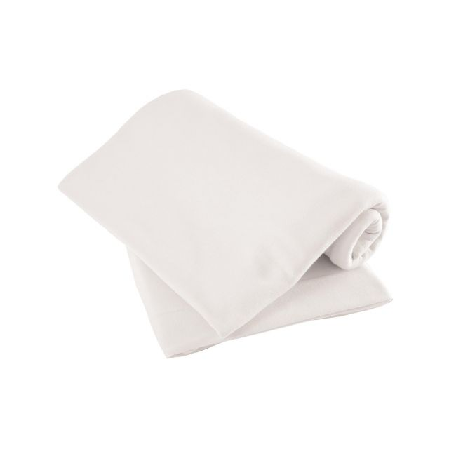Mamas & Papas Pack of Two Fitted Sheets - Crib