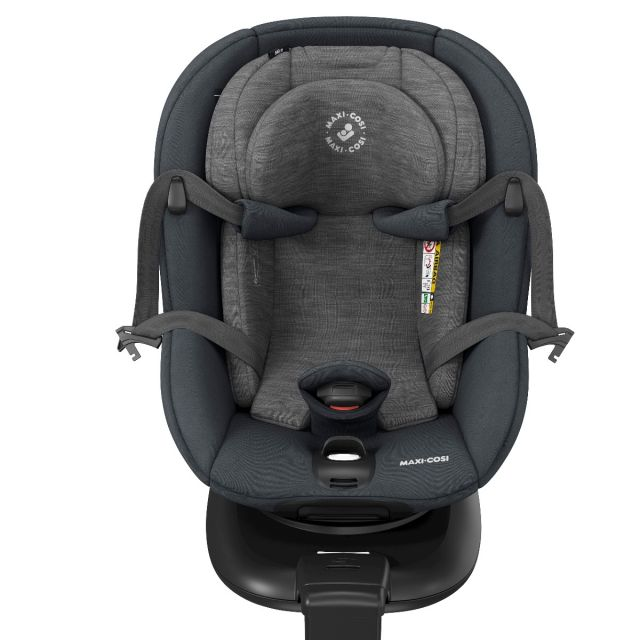 Maxi-Cosi Mica Car Seat - Authentic Graphite