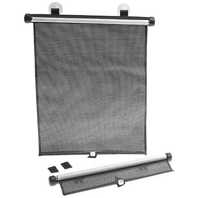 Safety 1st Deluxe Roller Shades 2pk
