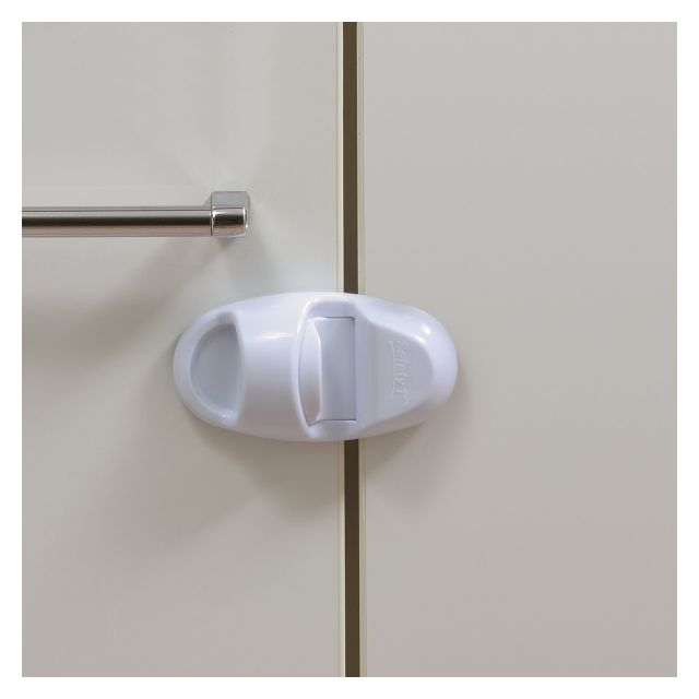 Safety 1st Self-Adhesive Cupboard Lock