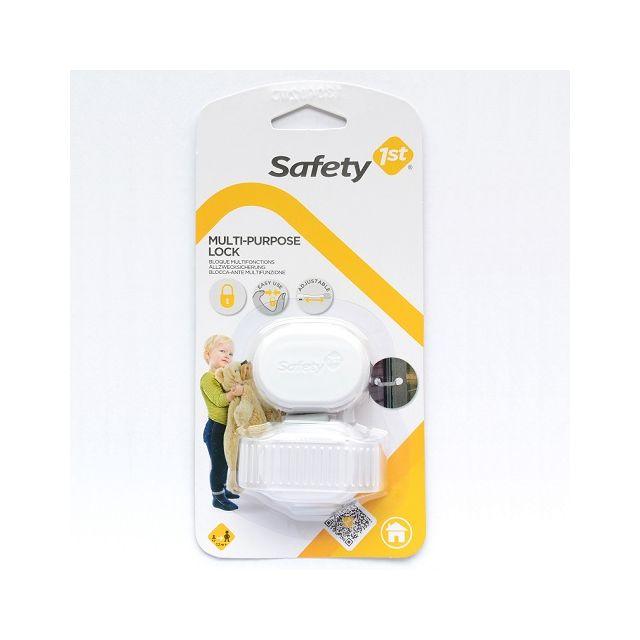 Safety 1st Adjustable Multi-Purpose Strap Lock