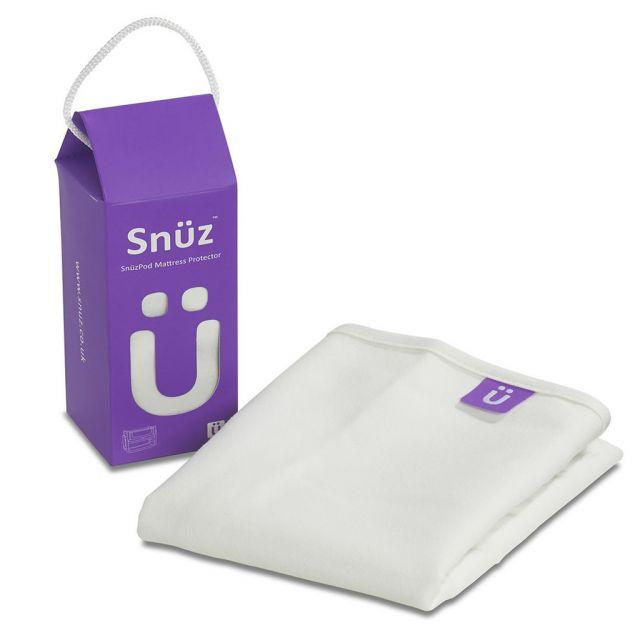SnuzPod Waterproof Crib Mattress Protector