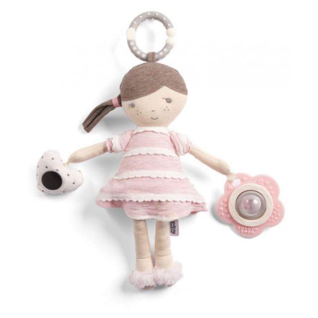 Activity Toy - Bella Doll