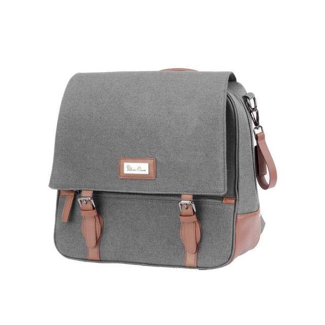Silver Cross Wave Luxury Changing Bag - Zinc