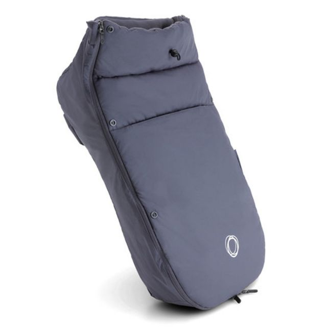 Bugaboo Ant Footmuff - Steel Blue