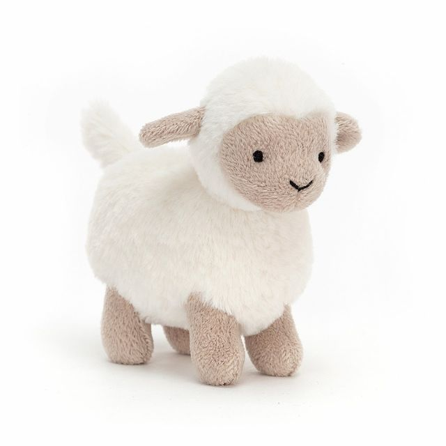 Jellycat - Diddle Lamb