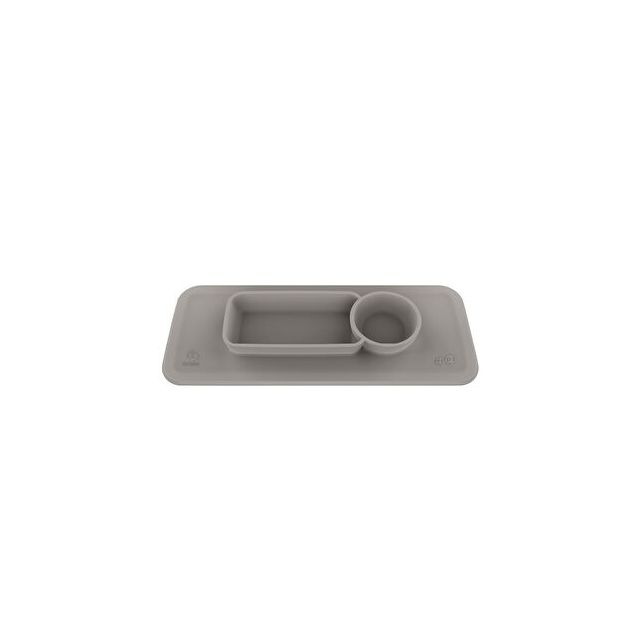 Stokke EZPZ Clikk Placemat - Soft Grey