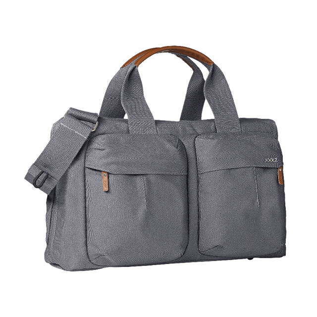 Joolz Nursery Changing Bag Hippo Grey