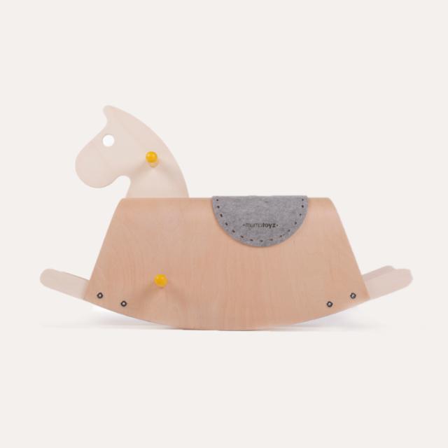 Mamatoyz Midilli Rocking Horse