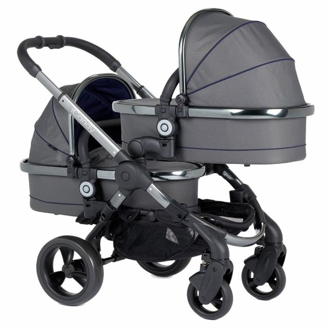 iCandy Peach Blossom Carrycot Bumper Bar