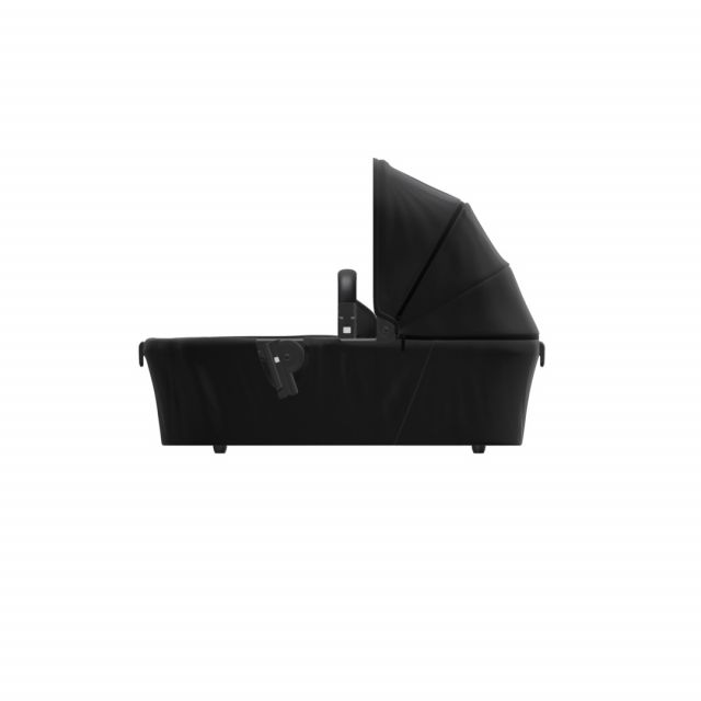 Joolz AER Cot - Refined Black