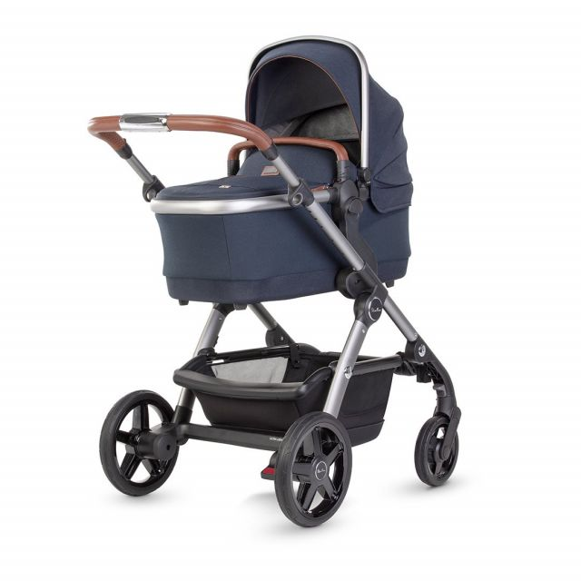Silver Cross Wave 2020 Pushchair - Indigo