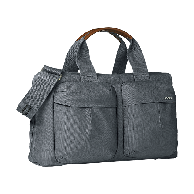 Joolz Earth Uni² Nursery bag  - Gorgeous Grey