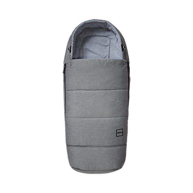 Joolz Uni2 Footmuff - Superior Grey