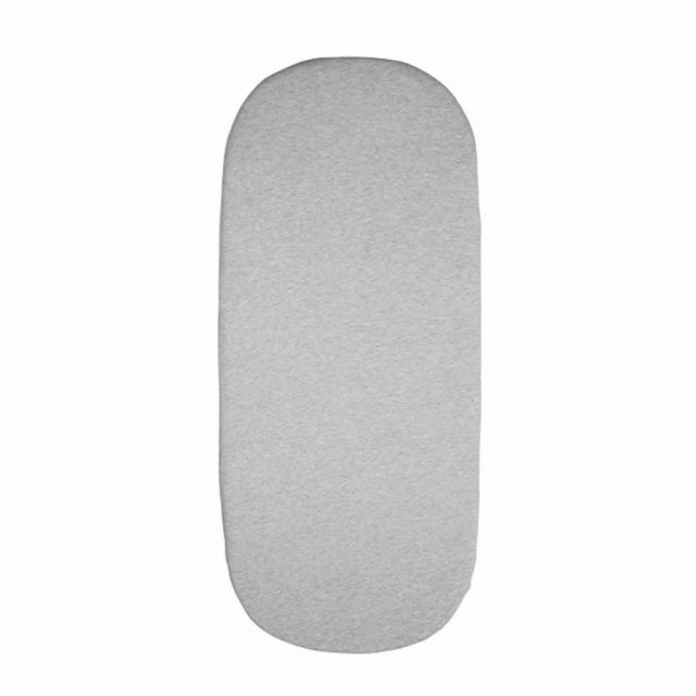 Joolz Essential Fitted Sheet Grey