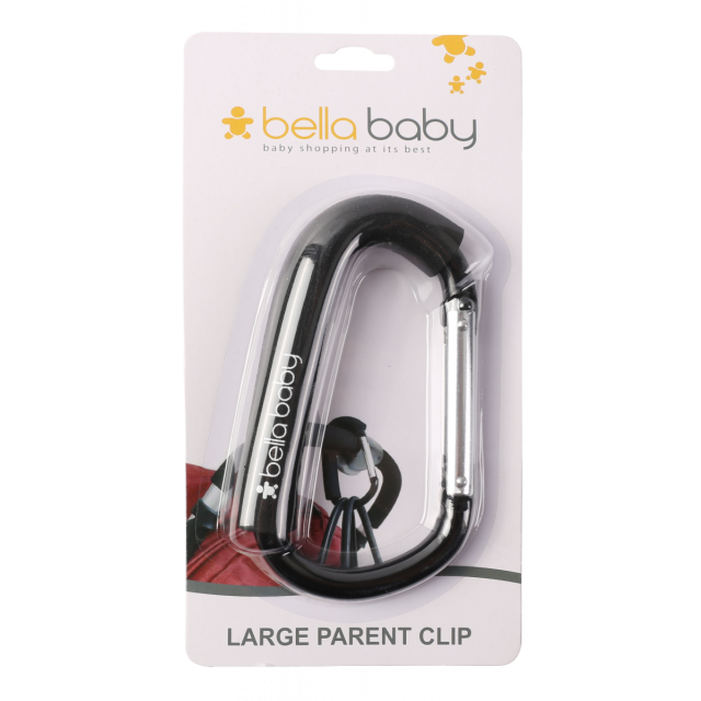 Bella Baby Large Buggy Parent Clip