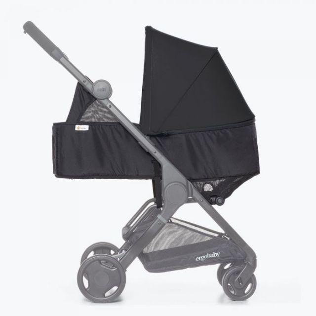 Ergobaby Metro Newborn Kit - Black
