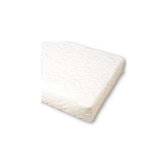 Babywise Spring Interior Mattress - Size: 400 Cot/Bed