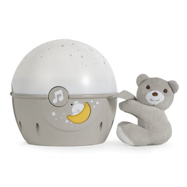 Chicco Next 2 Stars Cot Projector - Neutral