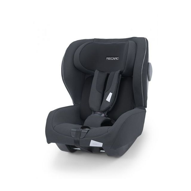 Recaro Kio I-Size Car Seat - Matt Black