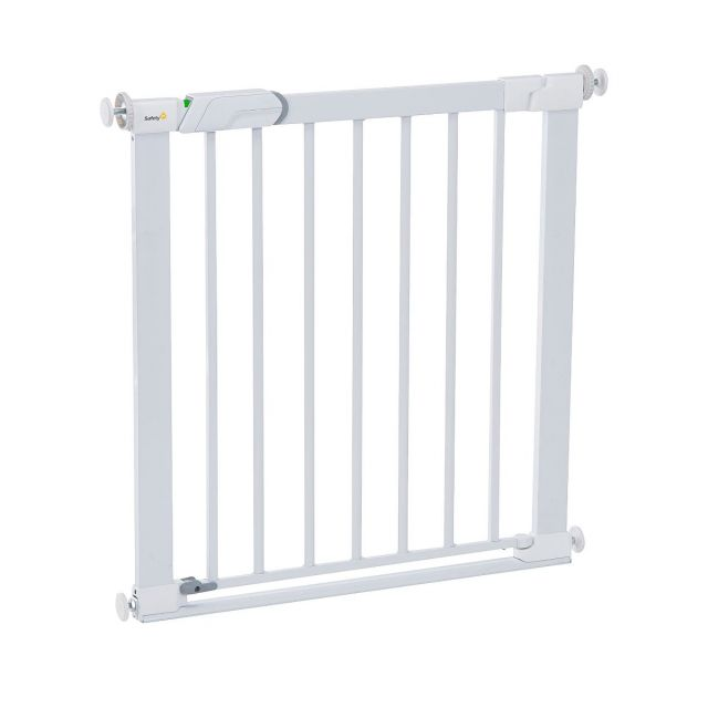 Safety 1st Flat Step Metal Gate
