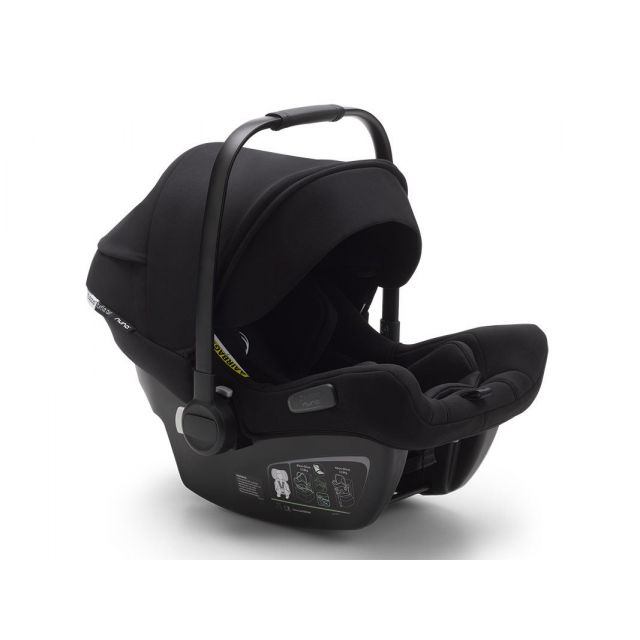 Bugaboo Turtle Air Car Seat - Black