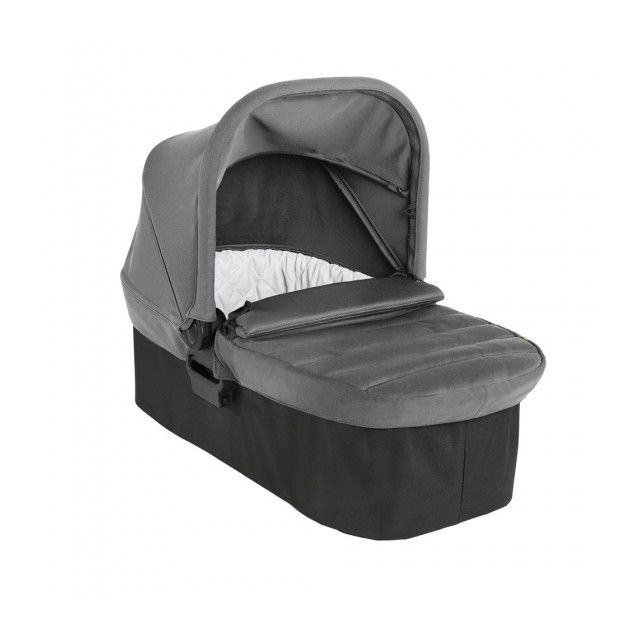 Baby Jogger City Mini2 & GT2 Carrycot - Slate