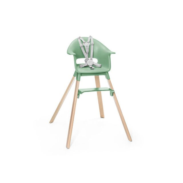Stokke Clikk Highchair - Clover Green