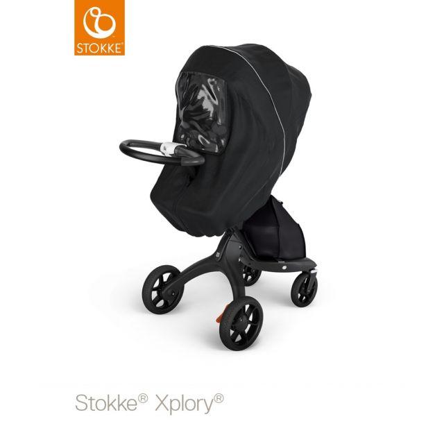 Stokke Stroller Raincover