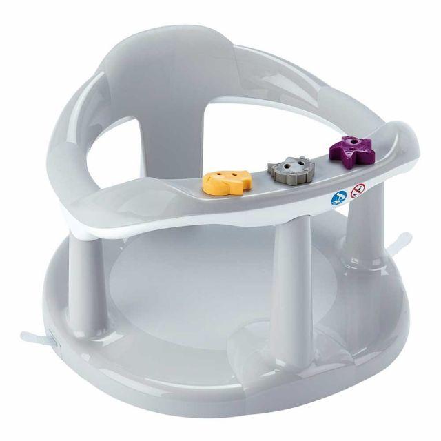 Thermobaby Aqua baby Bath Seat - Grey