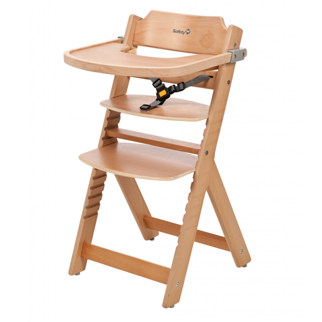 Timba Highchair - Natural