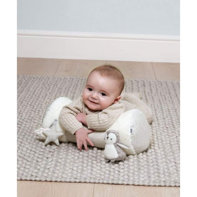 Tummy Time Roll - Wish Upon A Cloud