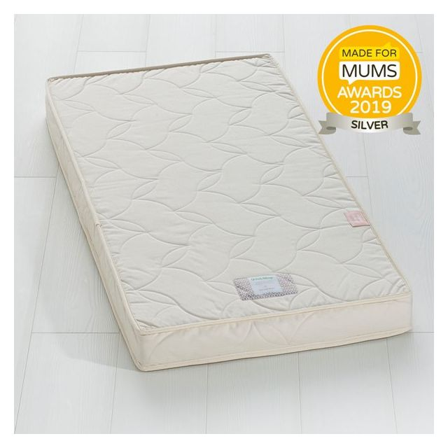 SnuzKot Natural Twist Mattress