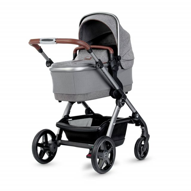 Silver Cross Wave 2020 Pushchair - Zinc