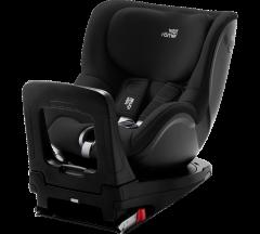 Britax Dualfix M iSize - Black