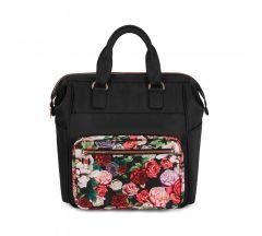 Cybex Platinum Spring Blossom Changing bag