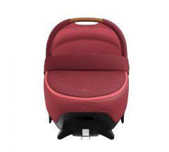 Maxi Cosi Jade Car Cot - Essential Red